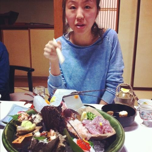 翻譯][blog] 篠田麻里子diary 2011-11-21